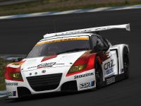 MUGEN Honda CR-Z GT racing car, 7 of 14
