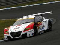 MUGEN Honda CR-Z GT racing car, 9 of 14