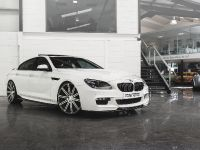 Mulgari BMW 6-Series Gran Coupe SV 640d, 1 of 12