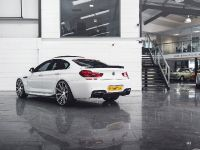 Mulgari BMW 6-Series Gran Coupe SV 640d, 3 of 12