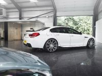 Mulgari BMW 6-Series Gran Coupe SV 640d, 4 of 12