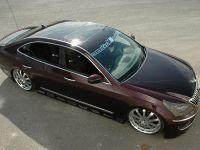 Mummbles Hyundai Equus, 8 of 10