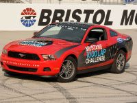 Ford Mustang 1000 Lap Challenge, 2 of 9