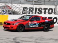 Ford Mustang 1000 Lap Challenge, 7 of 9