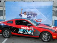 Ford Mustang 1000 Lap Challenge, 8 of 9