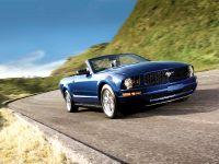 Mustang Convertible, 1 of 2