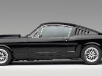 Ford Mustang Fastback With Cammer Engine 1965, 3 of 3