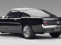 Ford Mustang Fastback With Cammer Engine 1965