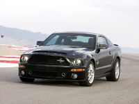Mustang Shelby GT 500 KR, 1 of 4