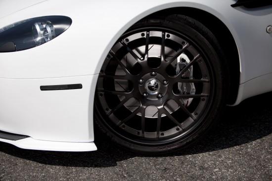 MWDesign Aston Martin V8 Vantage Helvellyn Frost