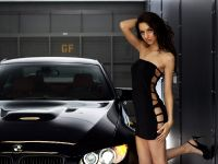 MWDesign BMW M3 Darth Maul, 9 of 11