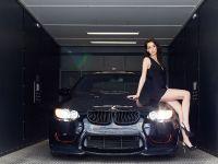 MWDesign BMW M3 Darth Maul, 8 of 11