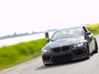 MWDesign BMW M3 Darth Maul Project