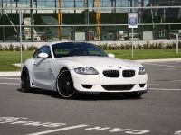 MWDesign BMW Z4 M Coupe
