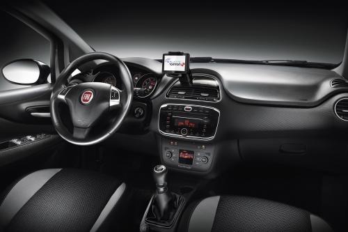 Fiat Punto MY2012