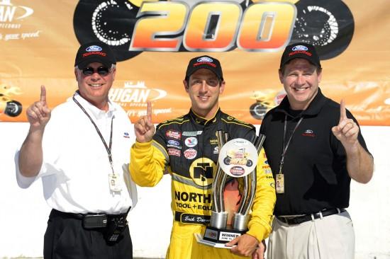 NASCAR Craftsman Truck Series Michigan