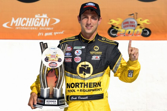 NASCAR Craftsman Truck Series Michigan