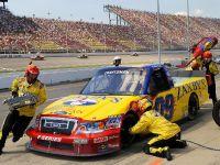 2008 NASCAR Craftsman Truck Series Michigan, 1 of 5