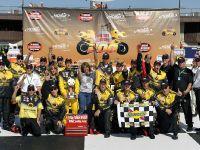 2008 NASCAR Craftsman Truck Series Michigan, 3 of 5