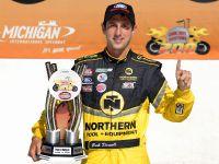 2008 NASCAR Craftsman Truck Series Michigan, 5 of 5