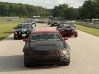 2010 Ford Mustang SneakPeak, 1 of 6