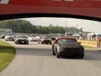 2010 Ford Mustang SneakPeak, 3 of 6