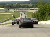 2010 Ford Mustang SneakPeak, 4 of 6