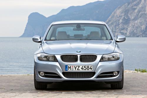 BMW 3 серии признан самым надежным автомобилем в Великобритании