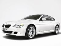 BMW 6 Series Edition Sport Coupe, 1 of 3