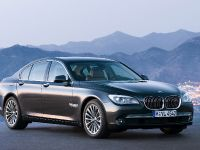 BMW 7 series, 1 of 9