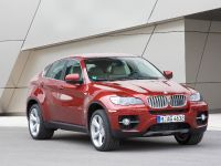 BMW X6, 1 of 12