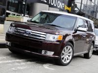 Ford Flex, 2 of 6