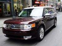 Ford Flex, 3 of 6