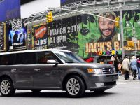 Ford Flex, 5 of 6