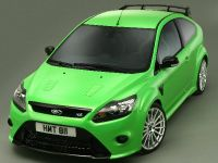 2009 Ford Focus RS, 2 of 14