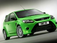 2009 Ford Focus RS, 4 of 14