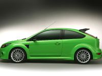 2009 Ford Focus RS, 5 of 14