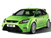 2009 Ford Focus RS, 6 of 14