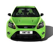 2009 Ford Focus RS, 7 of 14