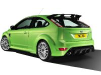 2009 Ford Focus RS, 8 of 14