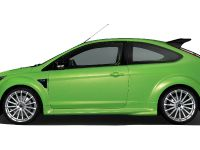 2009 Ford Focus RS, 9 of 14