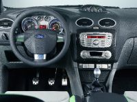2009 Ford Focus RS, 13 of 14