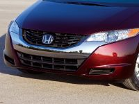 Honda FCX Clarity, 16 of 16