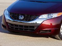 Honda FCX Clarity, 16 of 16