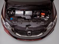 Honda FCX Clarity, 1 of 16