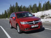 Dodge Journey 2008, 2 of 4