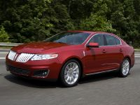 Lincoln MKS, 1 of 13