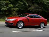 Lincoln MKS, 2 of 13