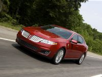 Lincoln MKS, 3 of 13