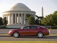 Lincoln MKS, 4 of 13